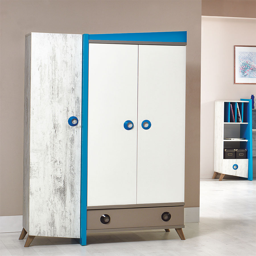 Taupe guide d 39 achat - Armoire enfant taupe ...