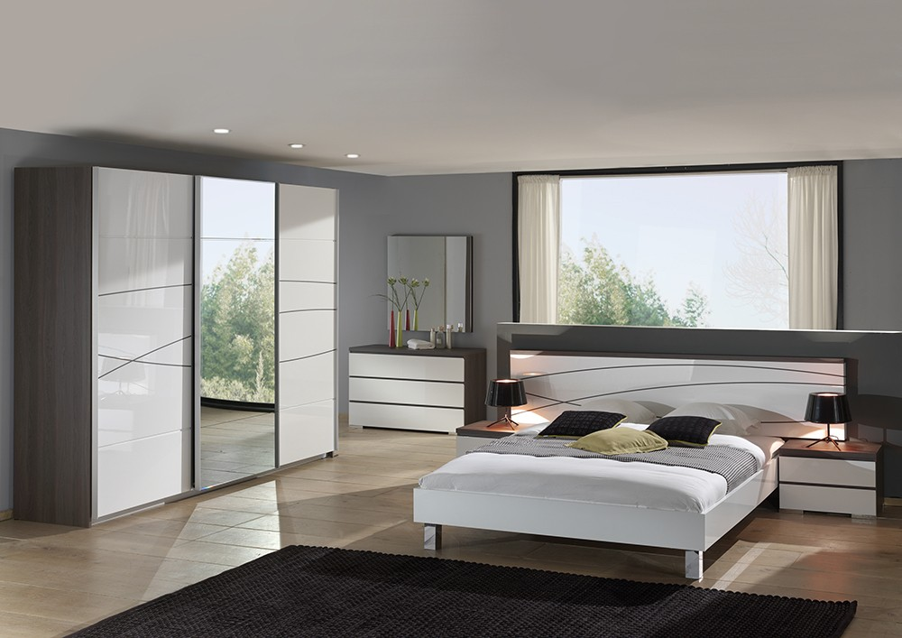 Chambre d guide d 39 achat for Chambres adultes completes design