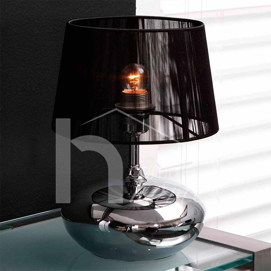 lampe a poser avec variateur. Black Bedroom Furniture Sets. Home Design Ideas