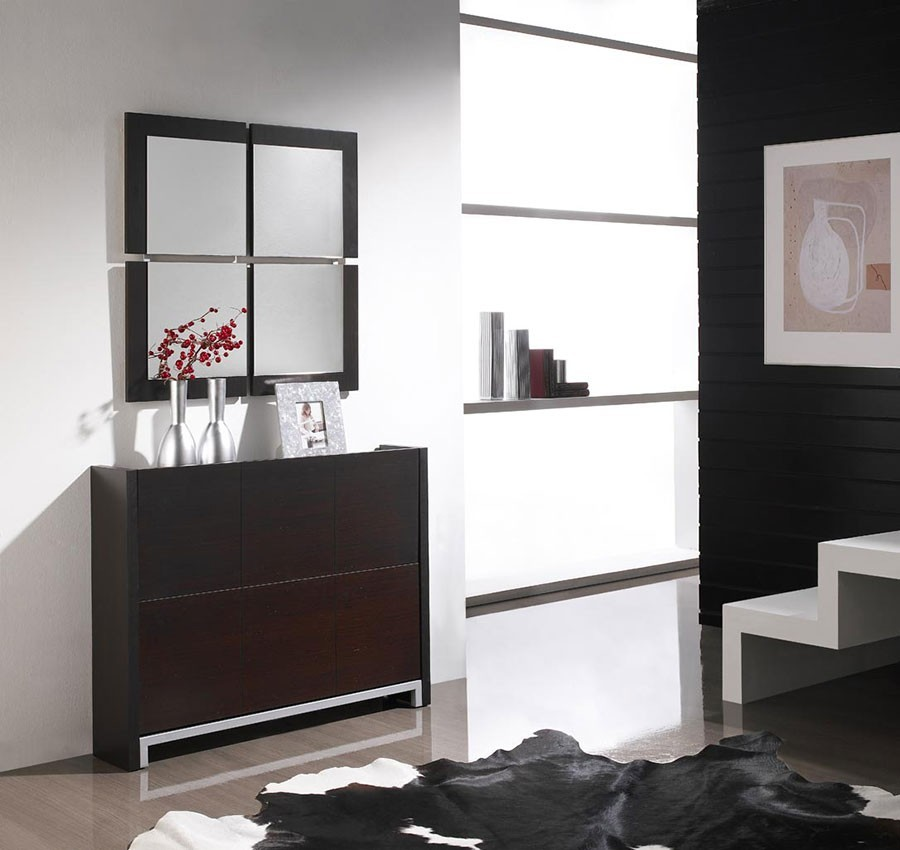 meuble a chaussures contemporain wonka zd1 mac mod. Black Bedroom Furniture Sets. Home Design Ideas