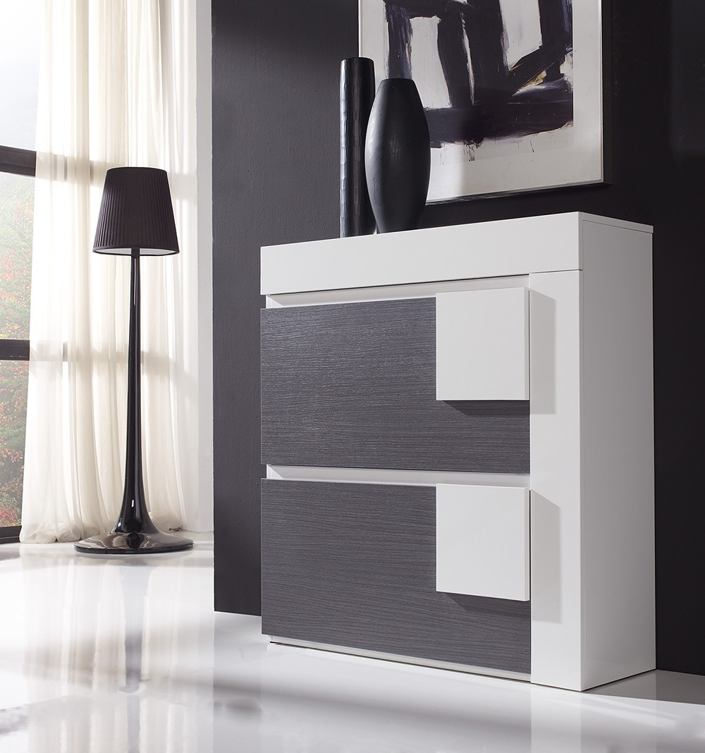 meuble a chaussures sofia zd1 mac mod. Black Bedroom Furniture Sets. Home Design Ideas