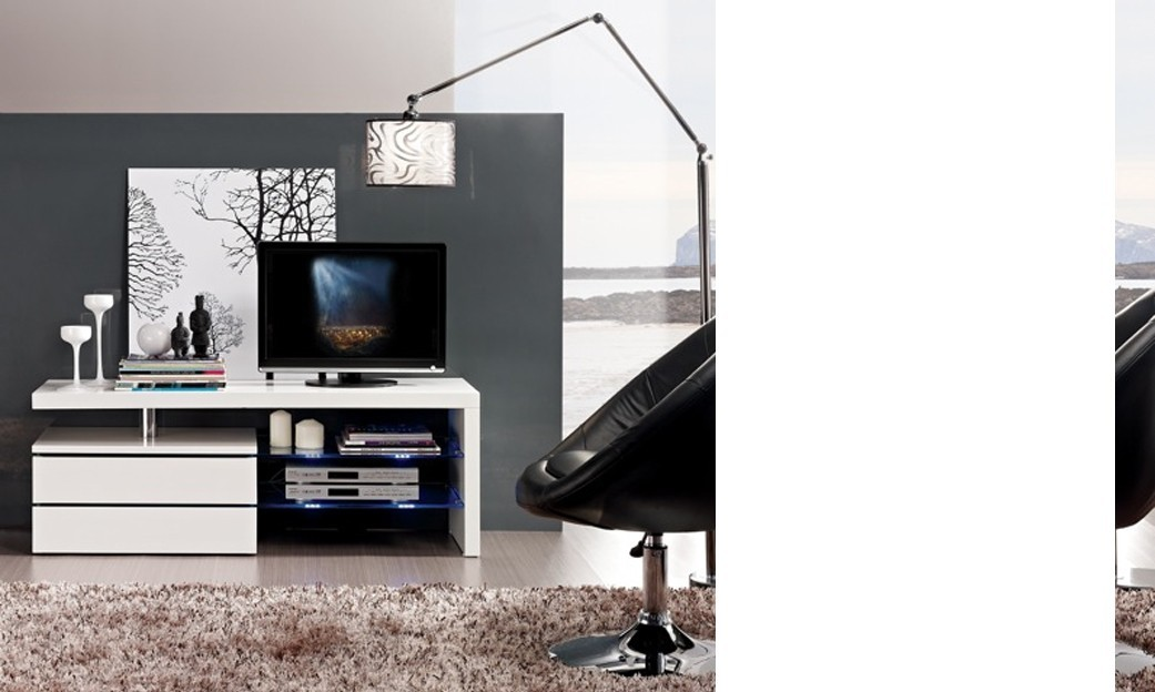 meuble tv eclairage led solutions pour la d coration int rieure de votre maison. Black Bedroom Furniture Sets. Home Design Ideas