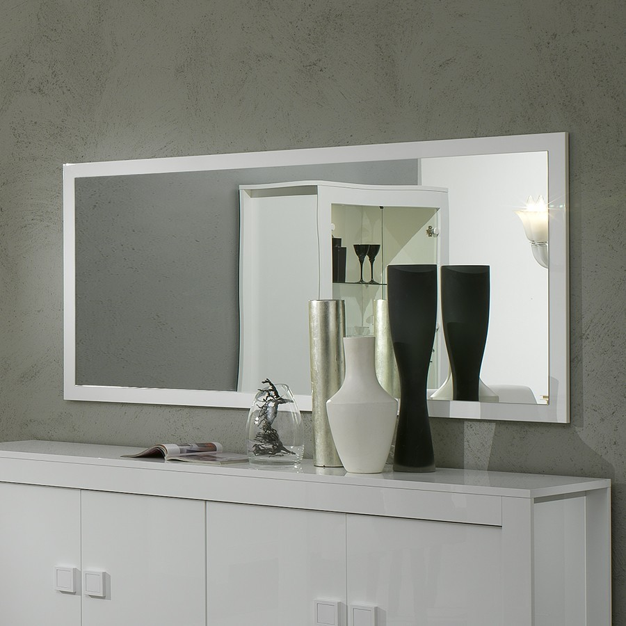 miroir salle a manger design resine de protection pour peinture. Black Bedroom Furniture Sets. Home Design Ideas