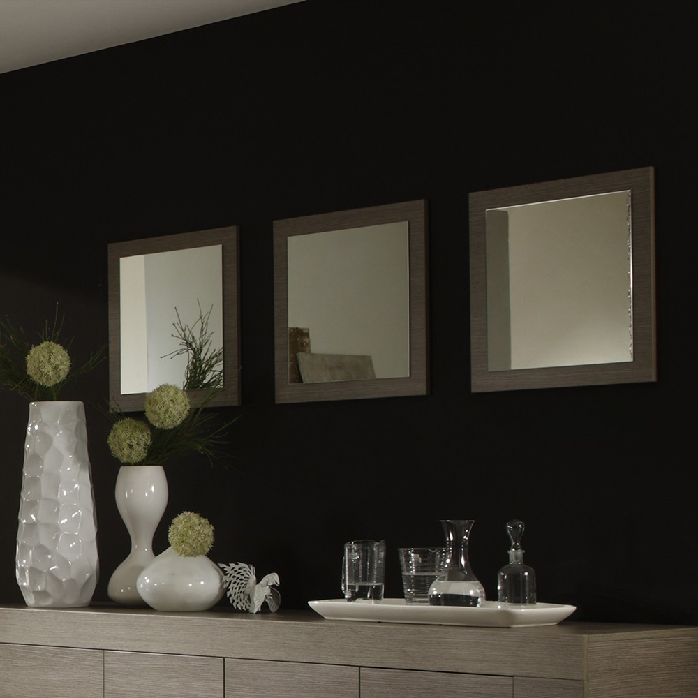miroir mural contemporain toscane zd1 mir sam c. Black Bedroom Furniture Sets. Home Design Ideas