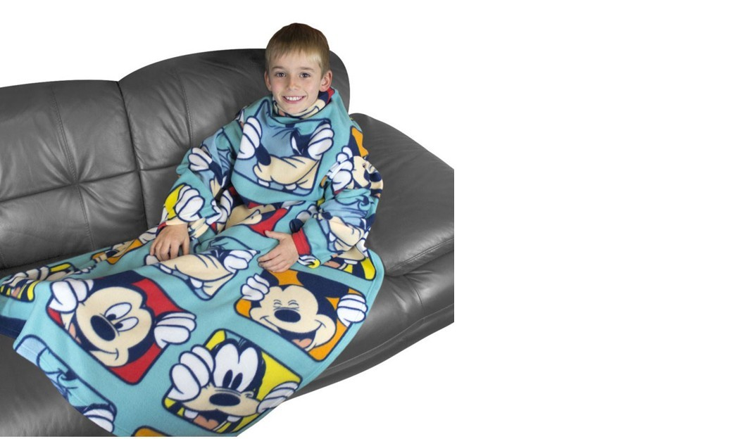 Pyjama-couverture enfant MICKEY PLAY
