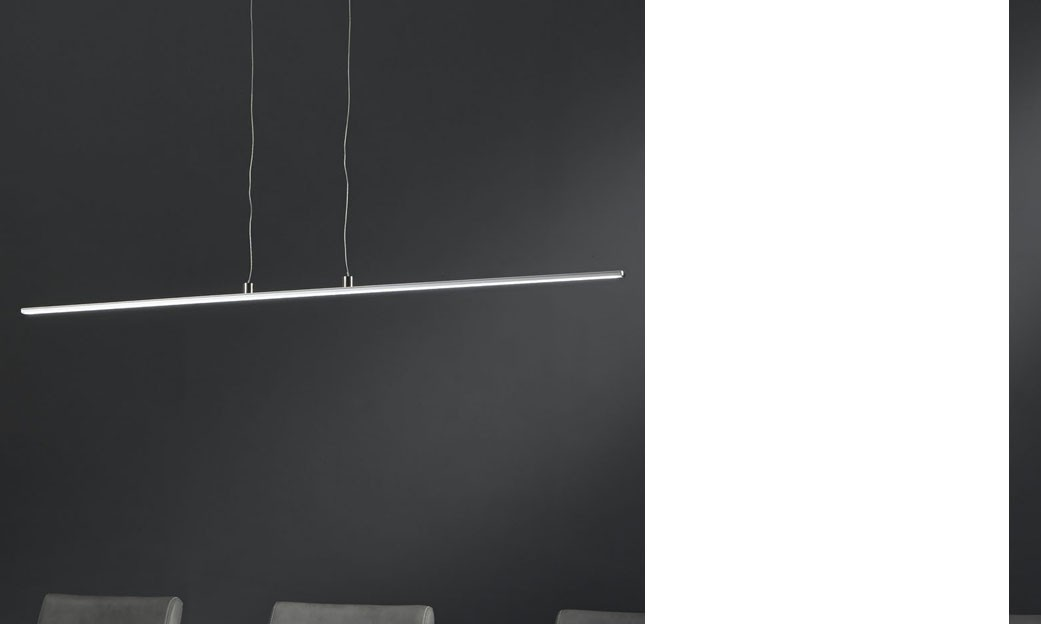 Suspension design clairage led tilk for Eclairage suspension design