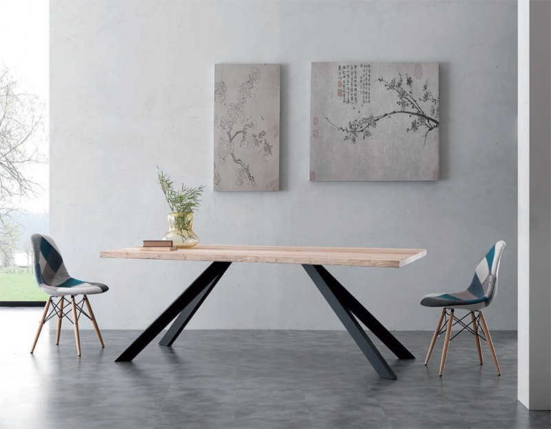 Table De Salle A Manger Contemporaine Of Table A Manger Contemporaine Arbos Zd1 Tab R C
