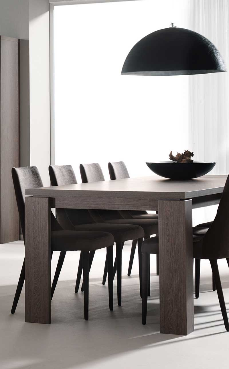 Suspension moderne salle a manger - Table de salle a manger contemporaine ...