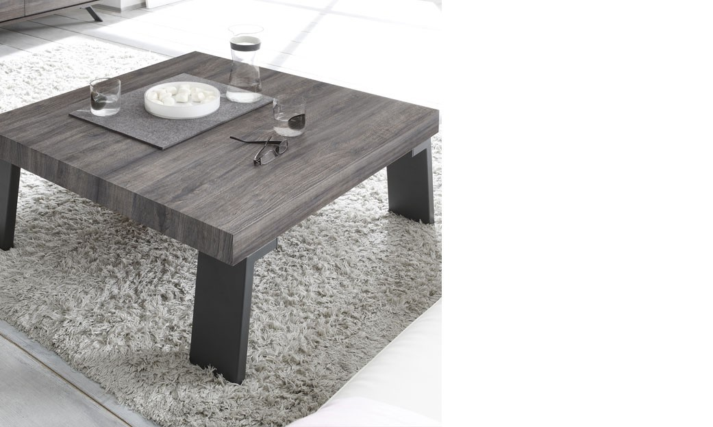 Table basse bar couleur wenge - Table basse bar wenge ...