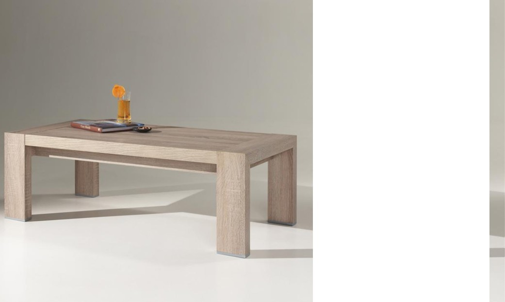 Table basse contemporaine CYRIANE