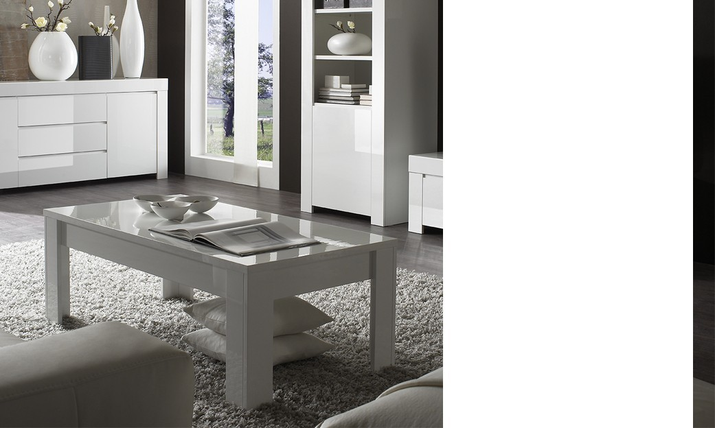 Table basse design APHODITE