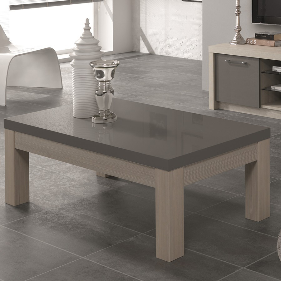 Table de salon moderne maison design - Table salon moderne ...