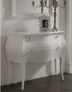 commode d'entree design