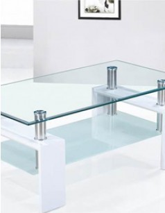 Table basse design TIMEO