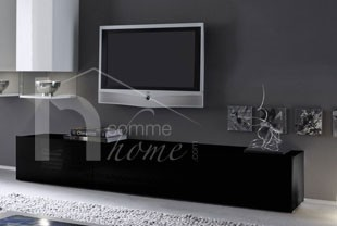 meuble tv design tendance au meilleur rapport qualit prix. Black Bedroom Furniture Sets. Home Design Ideas