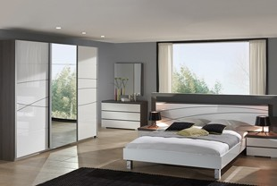 Chambre adulte complete pas cher for Chambres adultes completes design