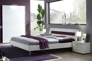 Dco chambres adultes ides dco chambre adulte with salle for Chambre fille adulte