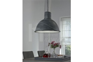 Luminaire suspension design en métal BABSY