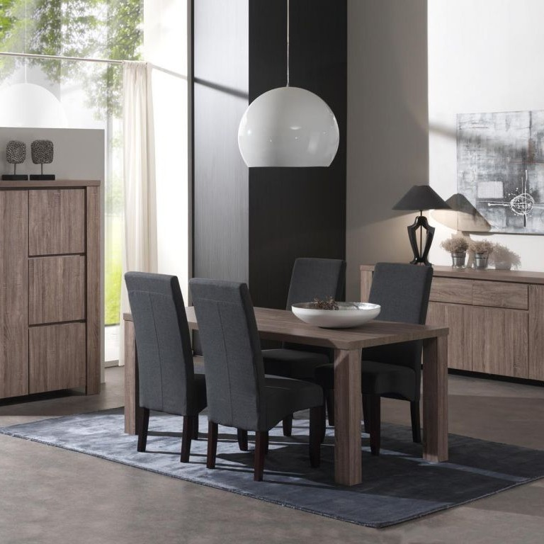 chaises contemporaines salle manger chaise salle a manger. Black Bedroom Furniture Sets. Home Design Ideas