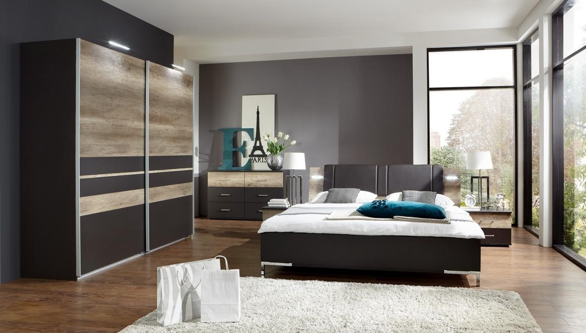 chambre with conforama chambre complete. Black Bedroom Furniture Sets. Home Design Ideas
