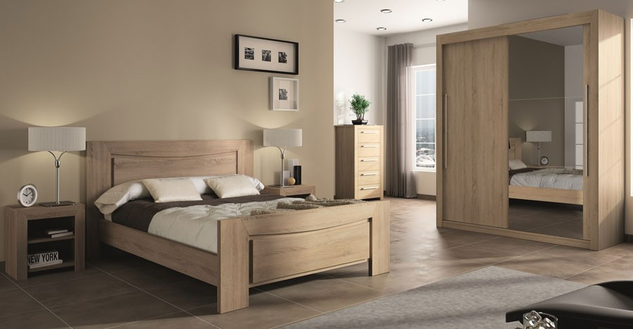 quelle couleur pour une chambre adulte meilleures images. Black Bedroom Furniture Sets. Home Design Ideas