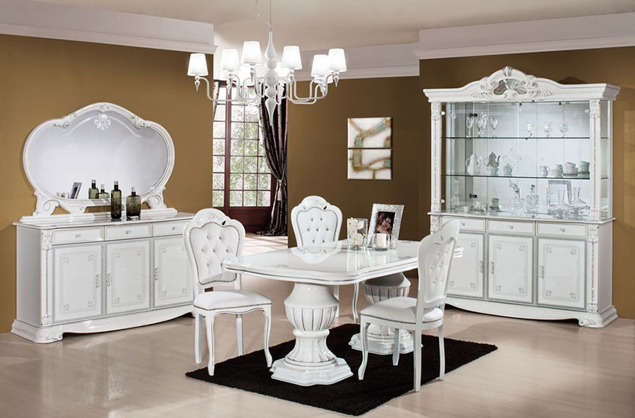 Meuble Versace Chambre Laque Blanche With Meuble Versace