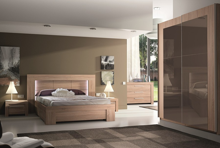 mur couleur blanc lin et gris argent. Black Bedroom Furniture Sets. Home Design Ideas