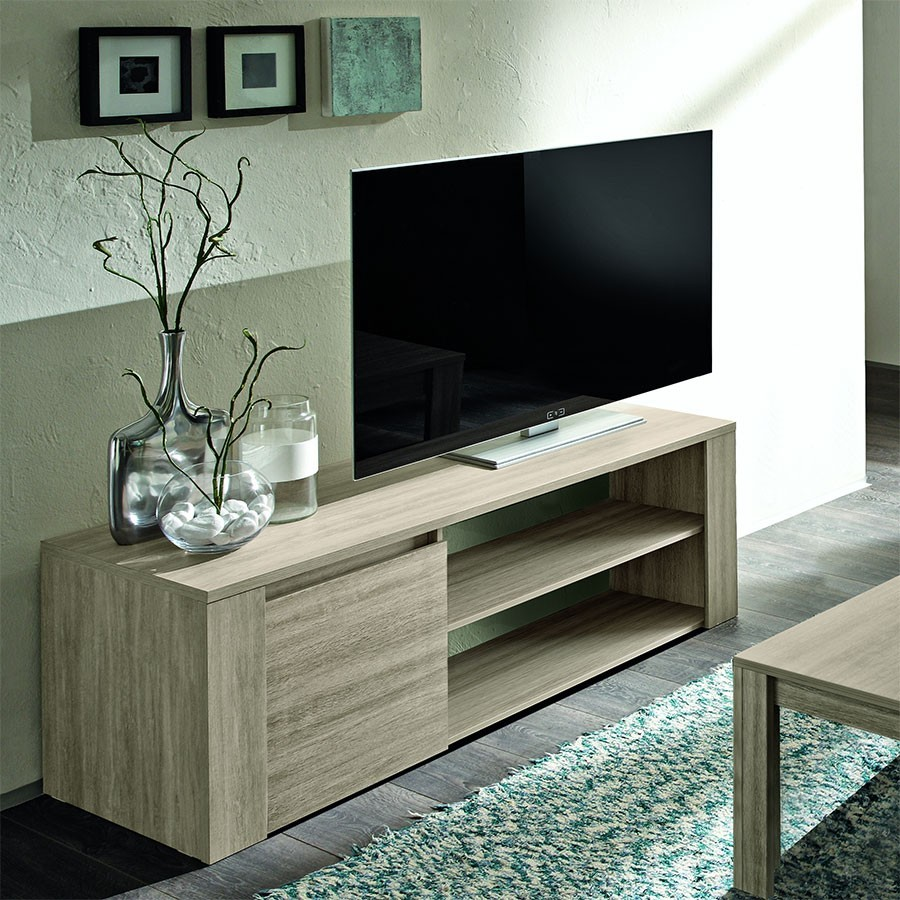 Fabrication Meuble Tv Fenrez Com Sammlung Von Design  # Diy Meuble Tv Scandinave