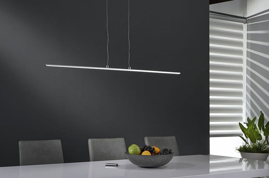 Suspension design éclairage Led TILK