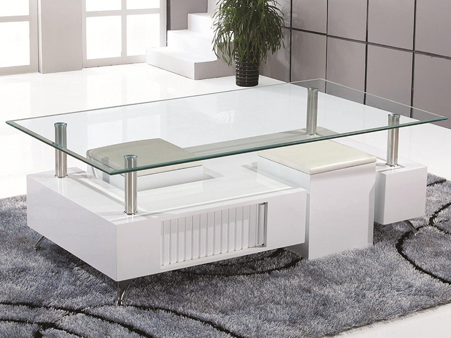Table basse design CELIA