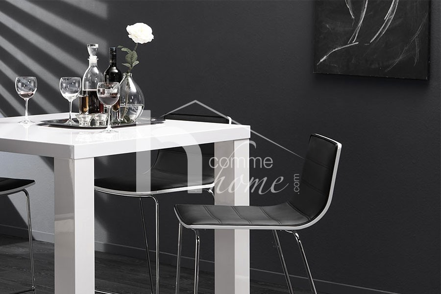 Table de bar design
