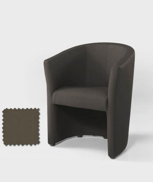 Taupe guide d 39 achat - Fauteuil cabriolet taupe ...