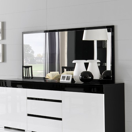 catgorie miroir page 25 du guide et comparateur d 39 achat. Black Bedroom Furniture Sets. Home Design Ideas