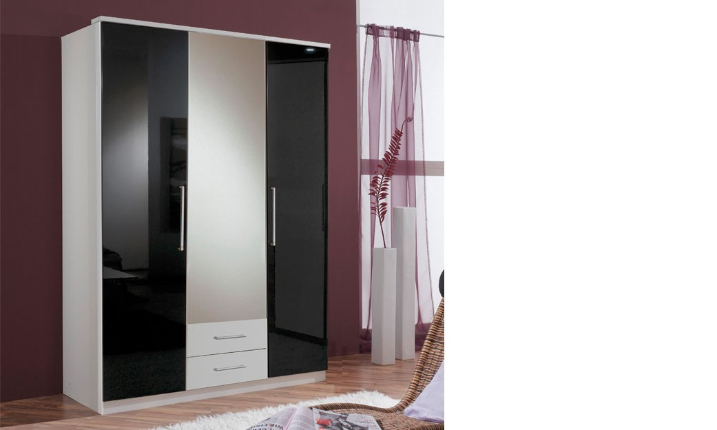 armoire de chambre blanche armoire enfant armoire. Black Bedroom Furniture Sets. Home Design Ideas