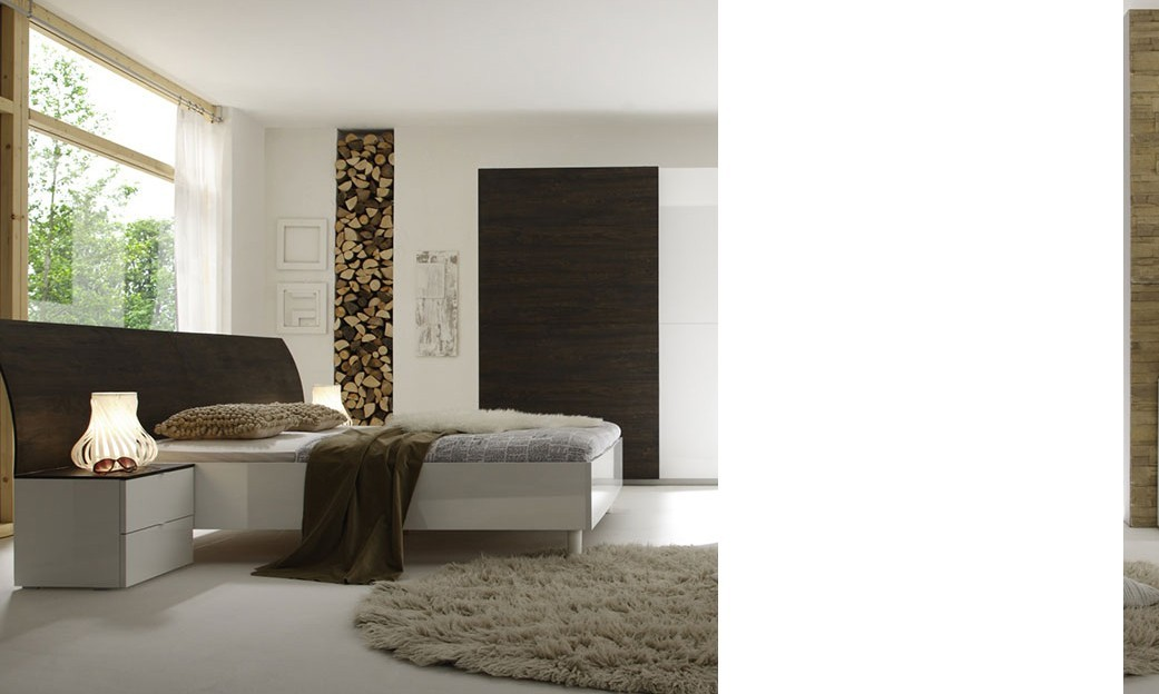 Stunning chambre contemporaine adulte images for Chambre contemporaine adulte