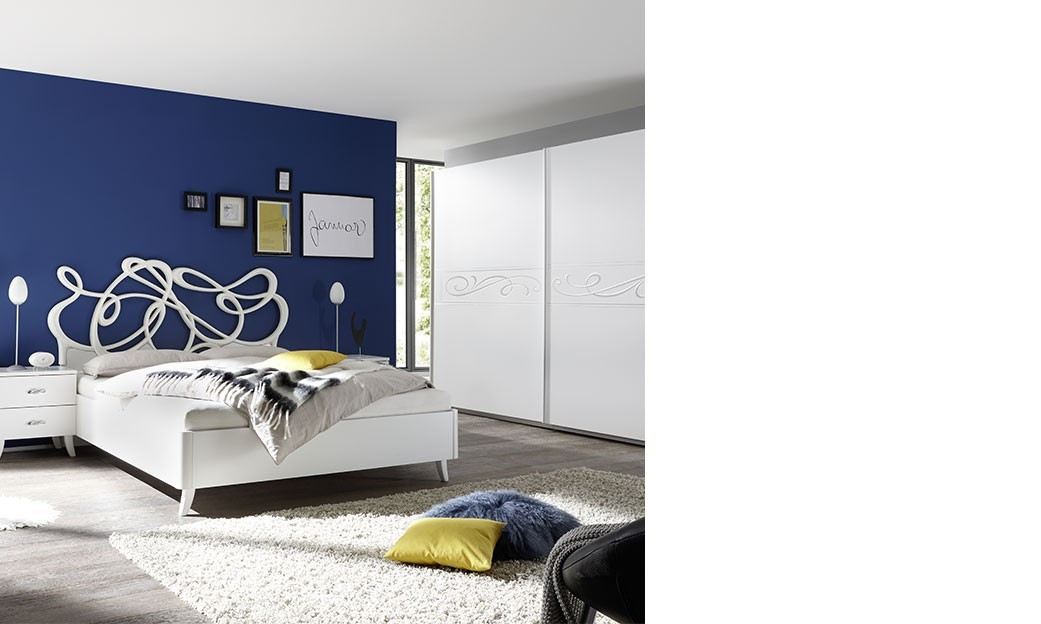 Chambre adulte design for Chambre adulte complete design
