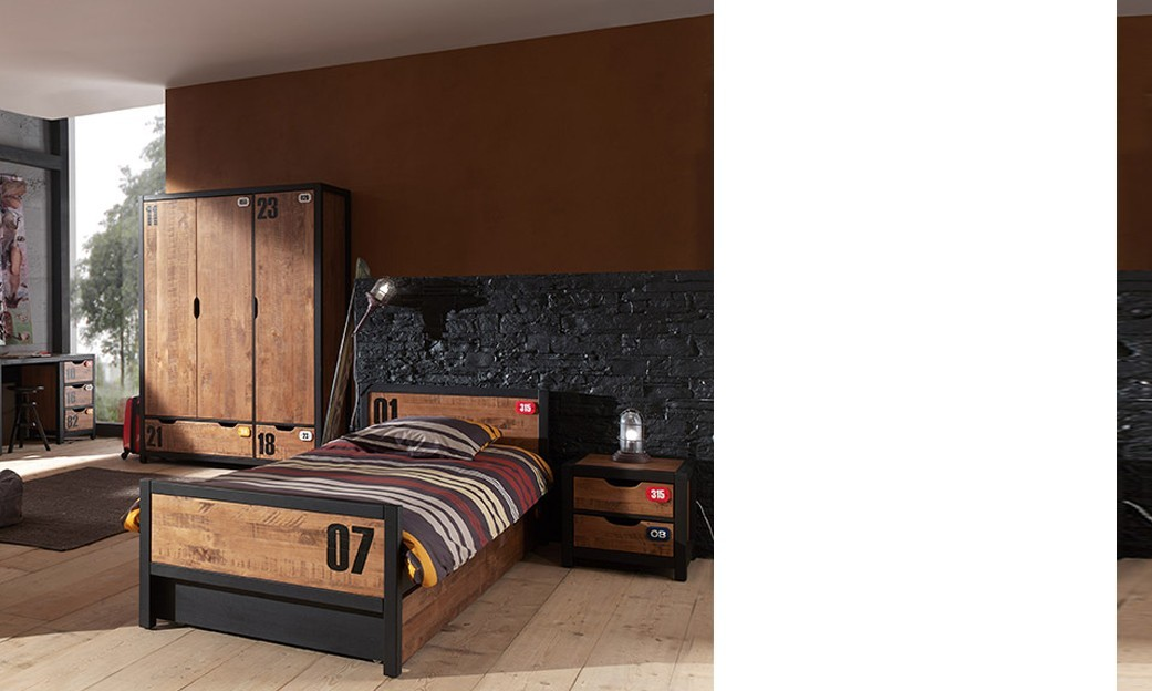 awesome chambre adolescent complte industry with chambre styl ado. Black Bedroom Furniture Sets. Home Design Ideas