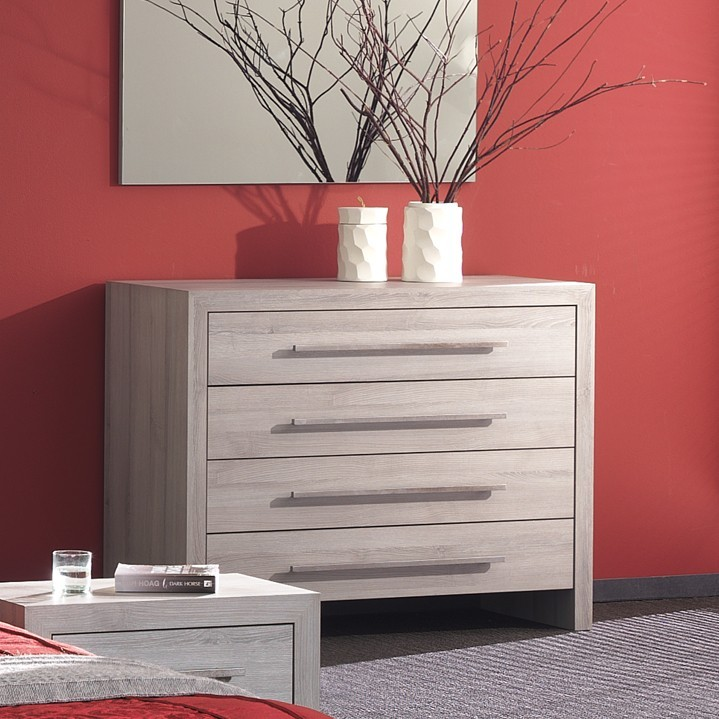 commode contemporaine 3 tiroirs victoria zd1 comod a c. Black Bedroom Furniture Sets. Home Design Ideas
