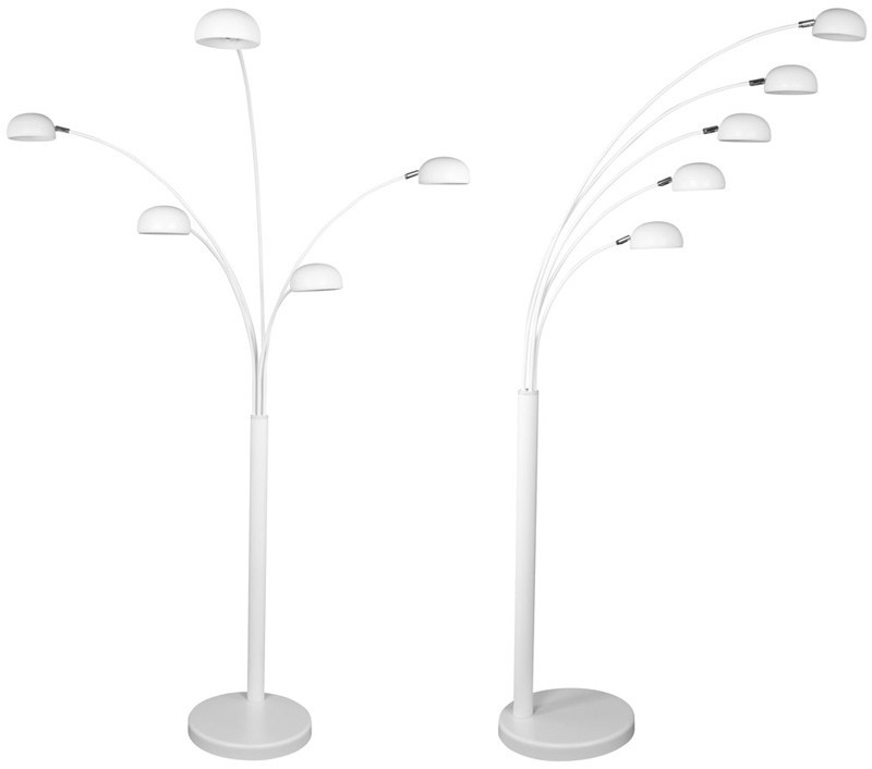 lampadaire 5 branches
