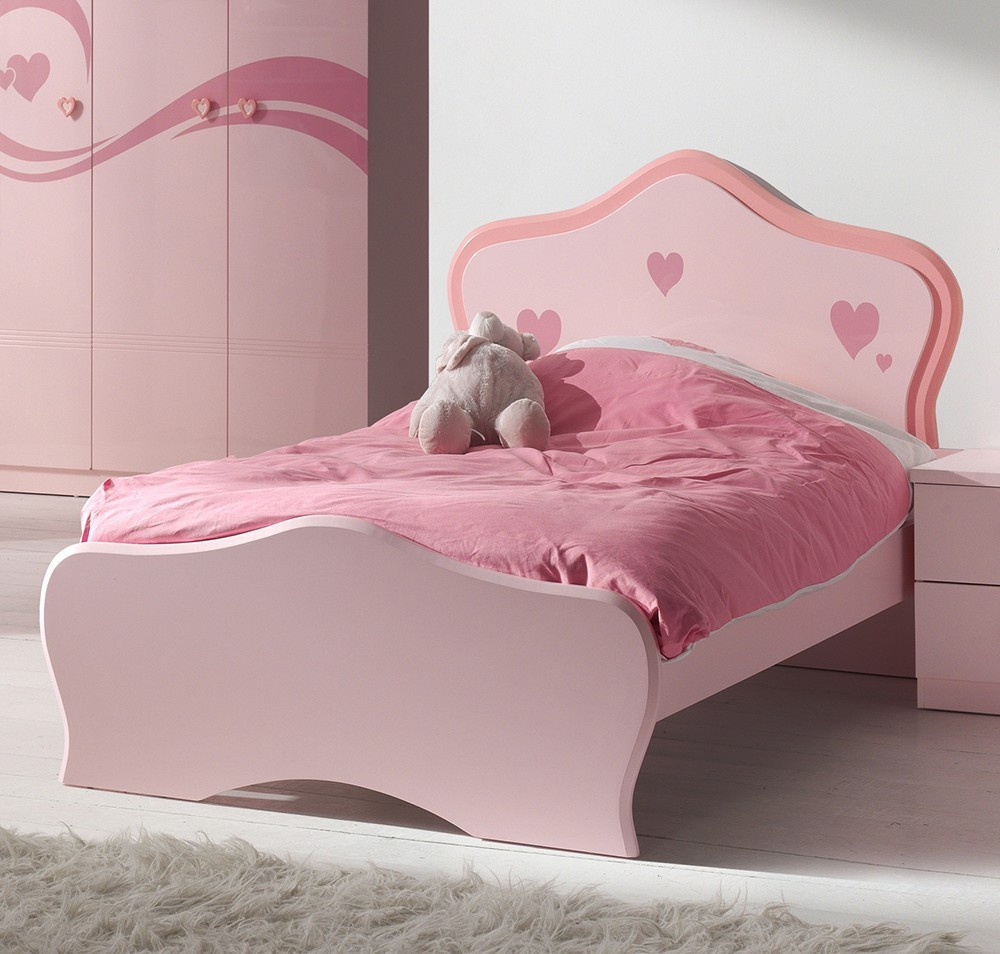 lit enfant fille but good chambre u bureau chambre fille. Black Bedroom Furniture Sets. Home Design Ideas