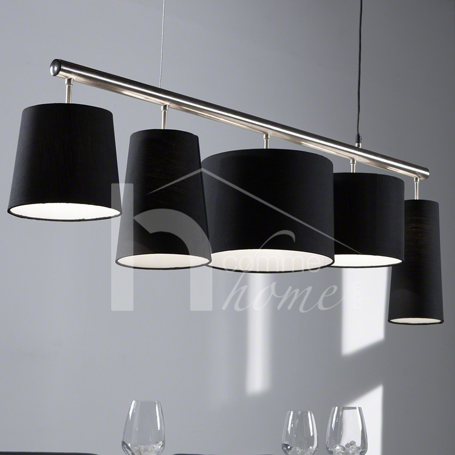 luminaire suspension fiona. Black Bedroom Furniture Sets. Home Design Ideas