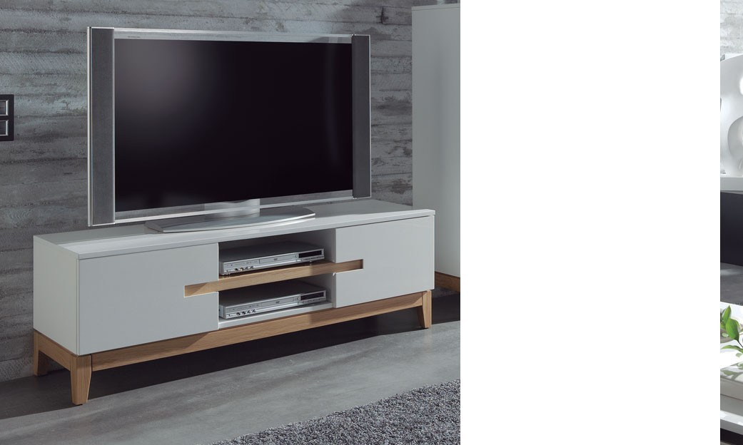 meuble cache tv electrique maison design. Black Bedroom Furniture Sets. Home Design Ideas