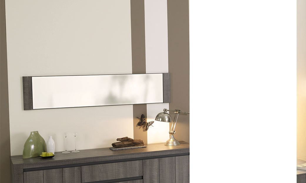 Miroir long pas cher for Grand miroir long