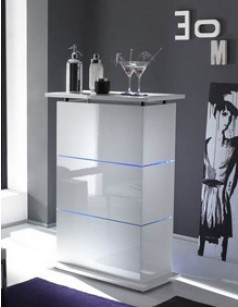 Meuble salon design et tendance fabrication haute qualit for Meuble aperitif salon