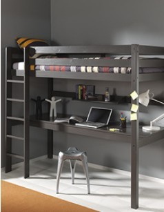 page 2 lit mezzanine lit combin et lit sur lev pour. Black Bedroom Furniture Sets. Home Design Ideas