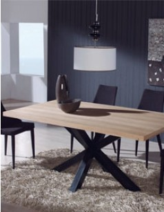 meilleur choix de tables manger design de haute qualit. Black Bedroom Furniture Sets. Home Design Ideas