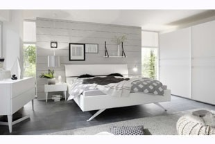 Belle chambre adulte design et fonctionnelle for Chambres adultes completes design
