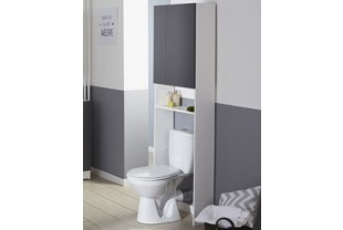 armoire de toilette contemporaine au meilleur prix garanti. Black Bedroom Furniture Sets. Home Design Ideas