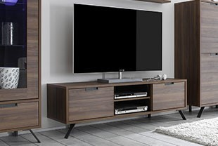 meuble tv moderne et contemporain fabrication de qualit. Black Bedroom Furniture Sets. Home Design Ideas