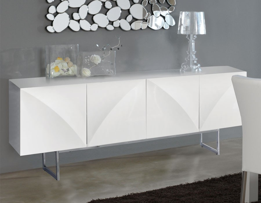trendy elegant superior buffet bas blanc laque meuble tv bas blanc laque ikea meuble tl blanc. Black Bedroom Furniture Sets. Home Design Ideas
